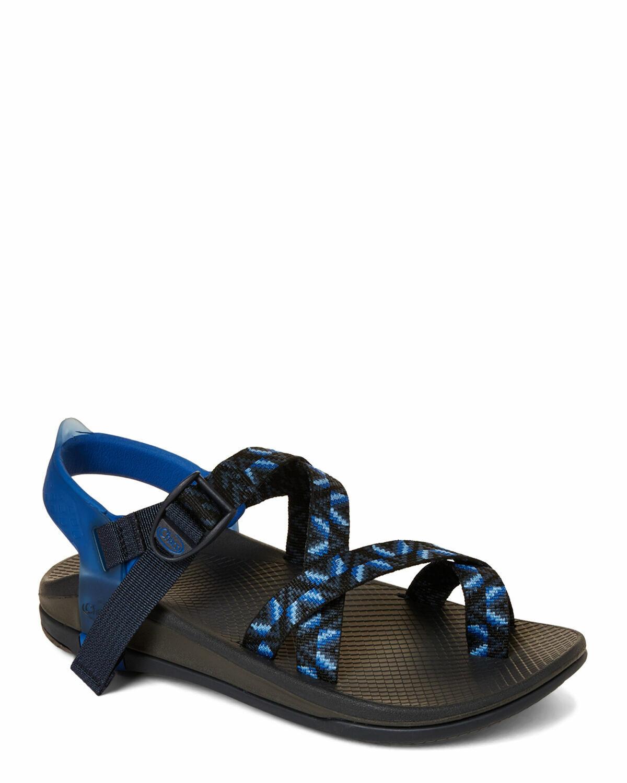 NEW IN BOX Mens  Chaco Sandals Z  Canyon 2 Shiver Navy blu sz US 12  prezzi equi