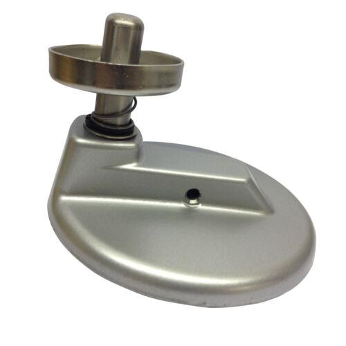 Discontinued Kitchenaid 7QT Stand Mixer Planetary Metallic Silver WPW10452357