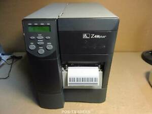 Zebra-Z4M-plus-Parallel-203Dpi-Thermo-Label-Drucker-Z4M00-200E-0000-PRINTS-OK
