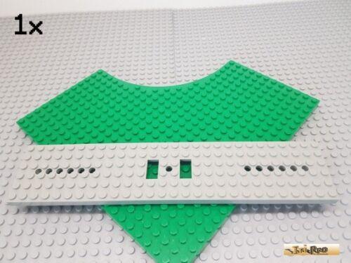 Waggon Eisenbahn 6x24 alt-hellgrau 6077826 LEGO® 1Stk Platte