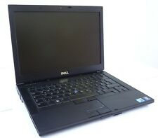 NOTEBOOK PC PORTATILE DELL LATITUDE E6410 I5 2.67GHZ HDD160GB RAM 4GB WIN 7
