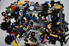 Lift Arms Gears /& More! A2 Lego TECHNIC Bulk Lot 1000 Random Pieces