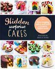 Hidden Surprise Cakes by Angela Drake (Hardback, 2014)