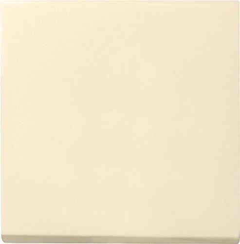 Gira bascule wechselsch Blanc Crème-Brillant Système 55 029601