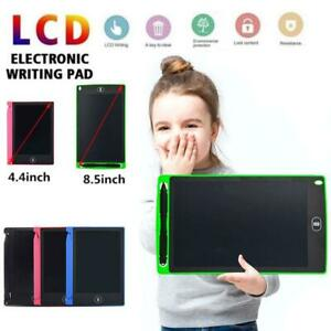 Creative LCD Digital Electronic Wordpad Writing Tablet Drawing Board N8M1