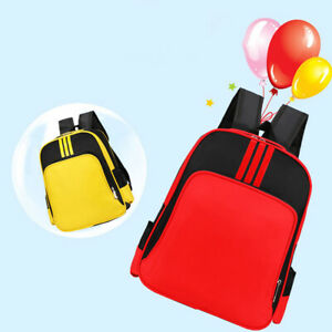Children-School-Bag-Kindergarten-Shoulder-Bag-Primary-School-Student-Backpack-D