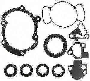 MAHLE Original JV1075 Engine Timing Cover Gasket Set