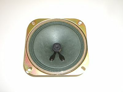 "PHILMORE TS60 CB HAM RADIO 6/"" ROUND REPLACEMENT SPEAKER"