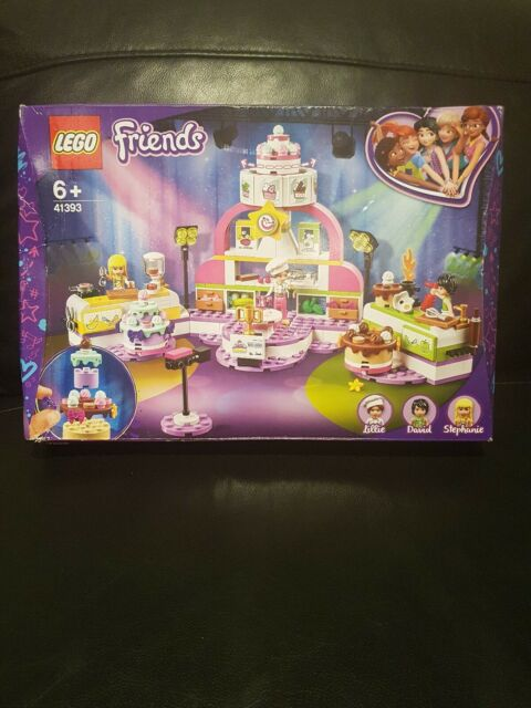 LEGO 41393 Baking Competition  *  Brand New