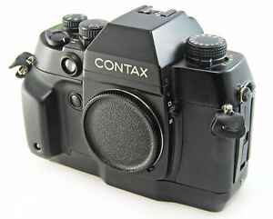Contax-AX-35mm-Auto-Focus-SLR-Camera-Body-Contax-Yashica-Mount