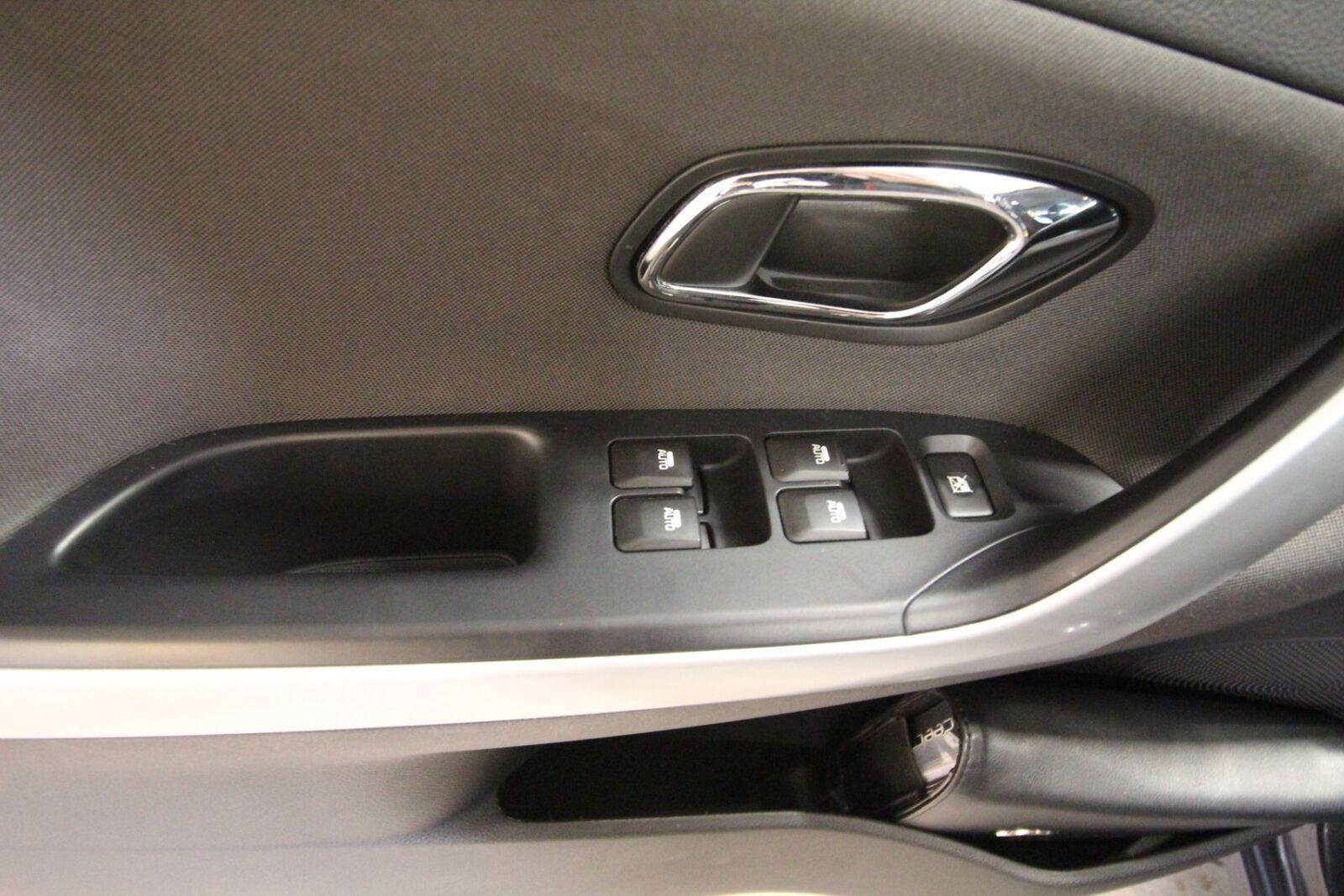 Kia Ceed 1,4 CVVT Style+ Clim