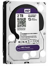 Western Digital Purple 2tb Internal 5400rpm 3 5 Wd20purx Hdd Ebay