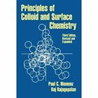 Principles of Colloid and Surface Chemistry by Taylor & Francis Inc (Hardback, 1997)