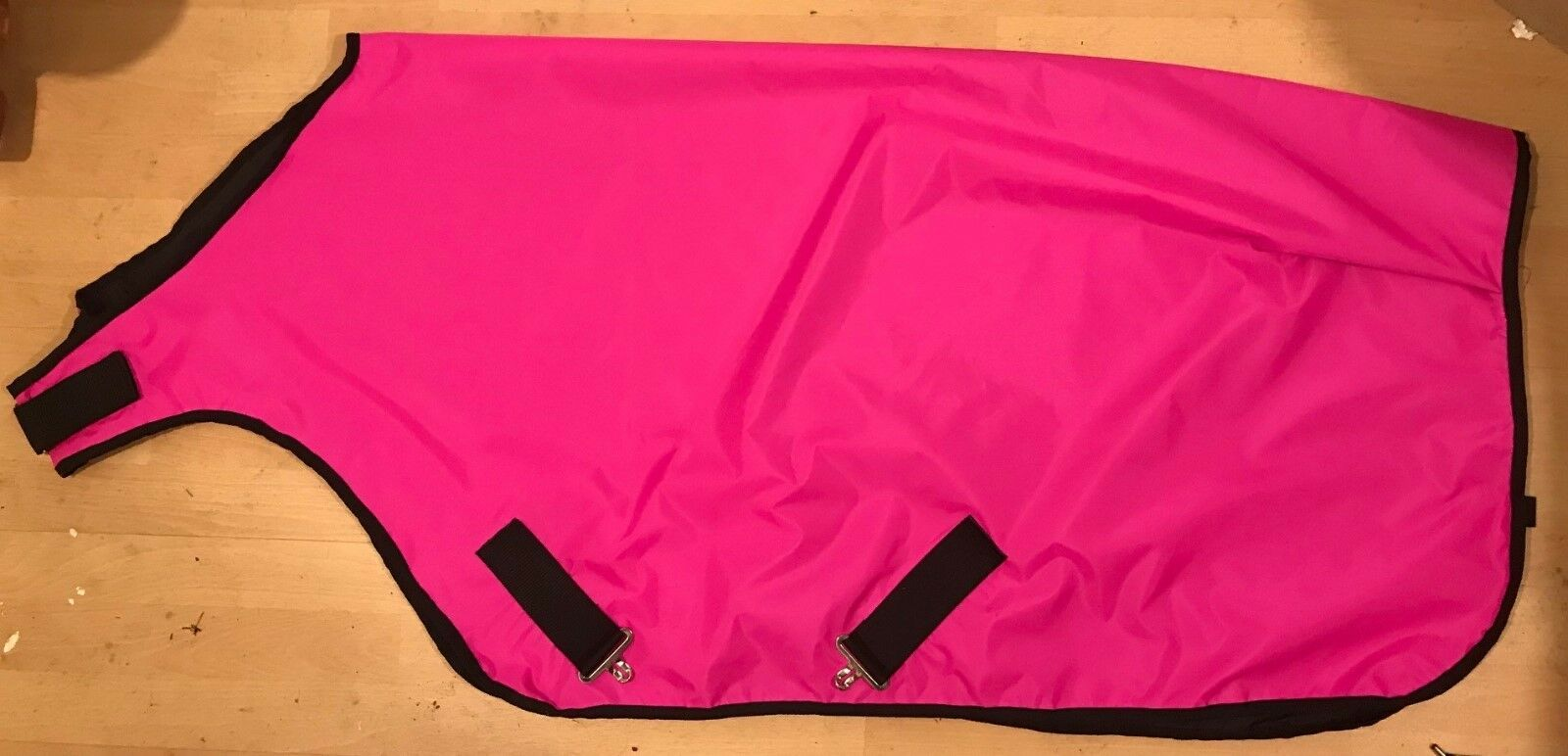Walker/Lunge/Lead Out Rug Fleece Light Weight Or Heavy Weight Light Hi Viz Or Plain Colours b5b6fa