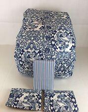 Ralph Lauren Pillowcases Porcelain Tamarind Queen Comforter Shams By Westpoint