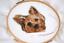How-Sweet-Am-I-Yorkshire-Terrier-Dog-Cross-Stitch-Kit