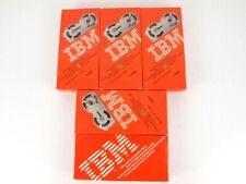 Ibm Typewriter Ribbon 1299095 Black Lot5 High Yield Correction Film Cartridge