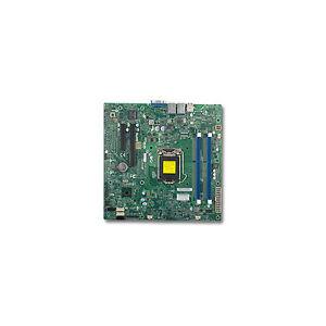 NEW-SuperMicro-X10SLL-SF-Motherboard-LGA1150-Intel-C222-DDR3-SATA3-PCI-E3-uATX