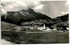 CP 38 ISERE - Saint-Hugues et le Grand Som