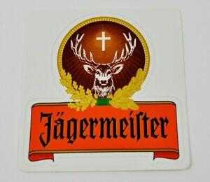 Jagermeister-USA-Sticker-Decal-Deer-Logo