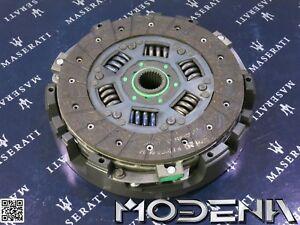 Modena-Kupplung-Satz-Kit-Clutch-Step-2-Maserati-Quattroporte-4-2-DuoSelect