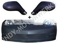 C6 Corvette Gs Zo6 Novistretch Front + Mirror Bra High Tech Stretch Mask Combo