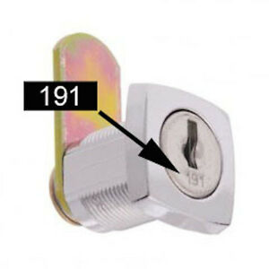 Lost Your Filing Cabinet Keys? Keys Cut To Code Number-FAST FREE POSTAGE.