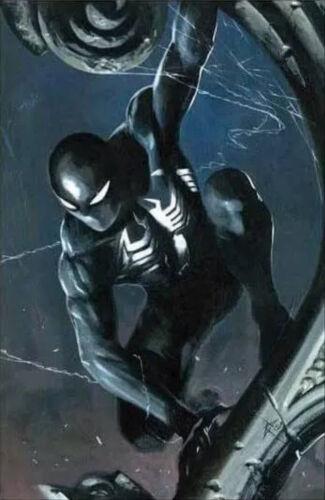 AMAZING SPIDERMAN 1 vol 5 2018 GABRIELLE DELL OTTO SDCC KRS SCOTT VIRGIN VARIANT