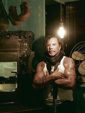 Mickey Rourke UNSIGNED photo - F1060 - The Wrestler