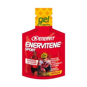 ENERVIT-ENERVITENE-SPORT-GEL-PINEAPPLE-durante-lo-sport-ananas-25-ml