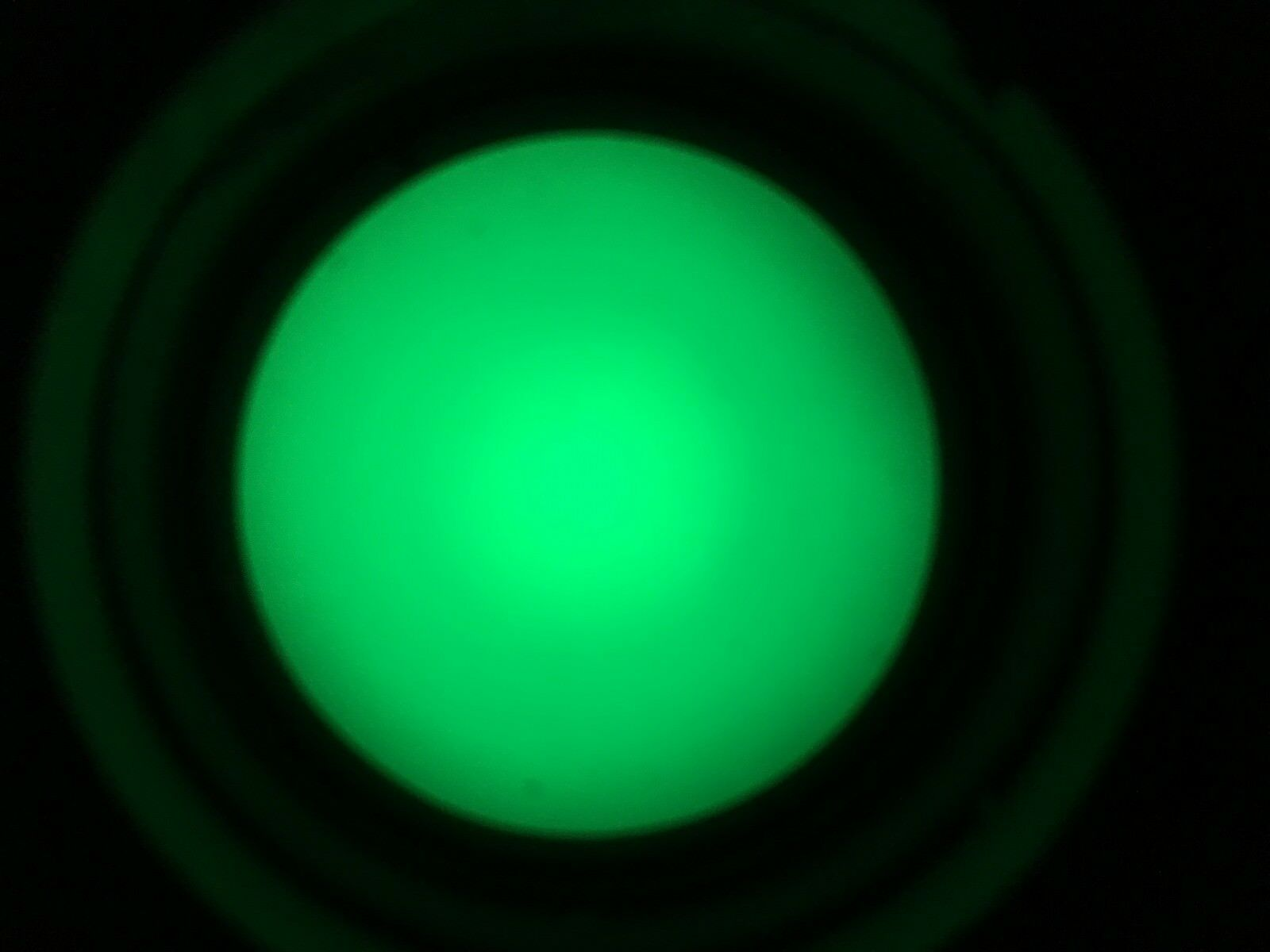 Vehículo ecológico mejorado Visión Nocturna intensificador de imagen  P8079HP cascada de grado A