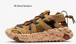 Nike-ISPA-esagerare-034-oro-Grano-THUNDER-034-Uomo-Scarpe-da-ginnastica-LIMITED-STOCK-Tutte-le