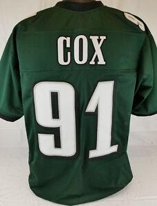 fletcher cox jersey stitched