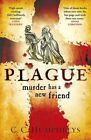 Plague by C. C. Humphreys (Hardback, 2014)