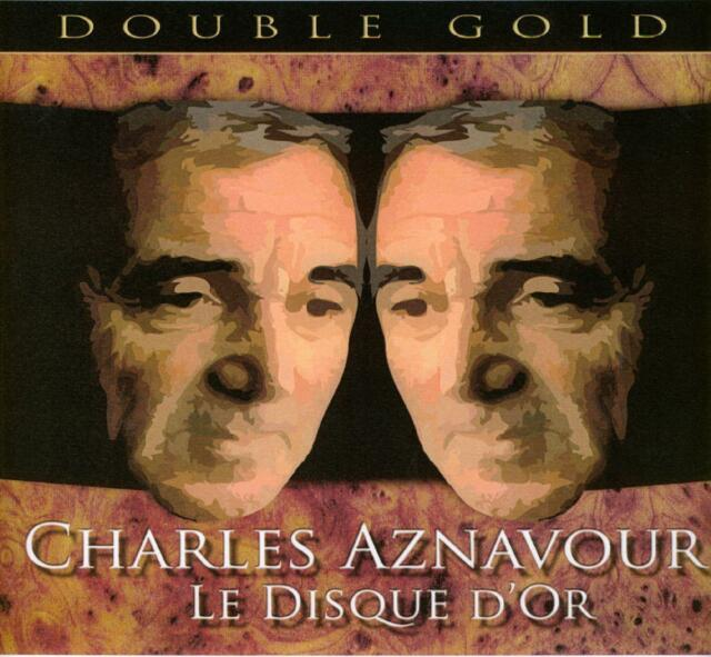 Charles Aznavour - Disque D'or
