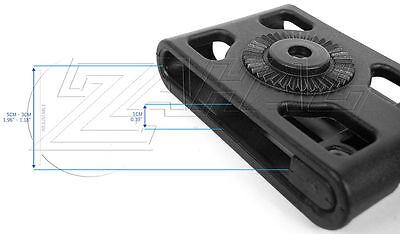 IMI Defense Roto Single Magazine Pouch for Glock - SP05 IMI-ZSP05