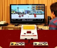 684 Games Retro Gaming Family Console Play Computer Famicom Nintendo Nes Game