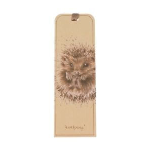 The Country Set - Awakening Bookmark - 50 x 150 mm Hedgehog Book Mark