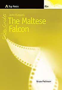 9781741301090-Notes-The-Maltese-Falcon