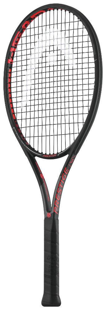 Head  graphene Touch Prestige Tour raqueta de tenis  100% a estrenar con calidad original.
