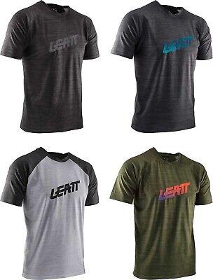 Leatt Men/'s DBX 2.0 Long Sleeve Bicycle Jersey Mountain Bike MTB BMX