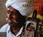 At Home [Digipak] by Lakha Khan (CD, 2012, Amarrass Records)