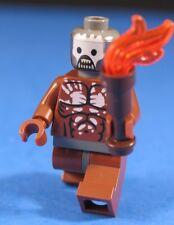 LEGO® LORD OF THE RINGS™ 9474 Uruk Hai™ Berserker Minifigure from Helm's Deep