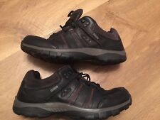 Men's CLARKS ROCK GORE-TEX Zapatos ACTIVE AIR Size UK 7.5 G