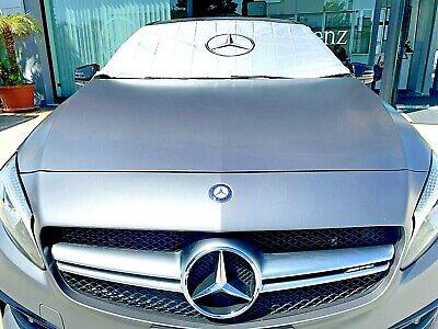 compatibile con Mercedes-Benz 220 GLC d 4MATIC la protezione solare Rainproof della copertura antipolvere in tessuto Oxford auto Scratch Resistant All Weather traspira Auto copertura Telo copriauto