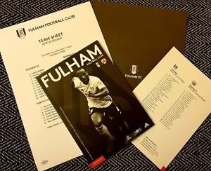 Fulham-v-Barnsley-Matchday-Programme-with-official-teamsheet-15-02-20