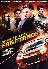 Born 2 Race Fast Track German
