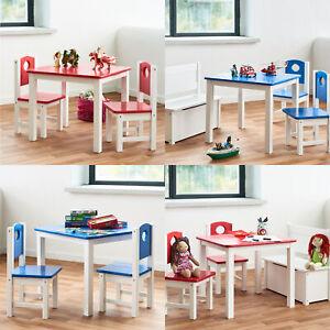 Details Zu Kindersitzgruppe Kindermöbel Set Sitzgarnitur Kind Kindertisch Kinderstuhl