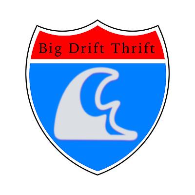 big drift thrift