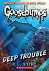 Deep Trouble by R L Stine (Hardback, 2008)